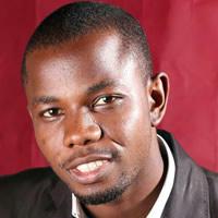 Francis Omode