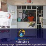 Kuje Shop