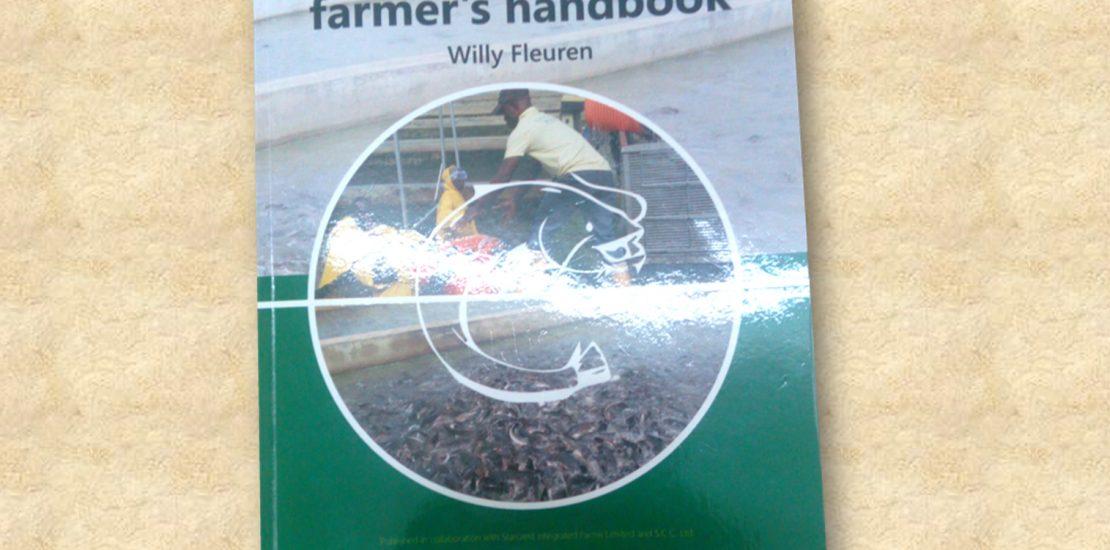 African Catfish Farmer's Handbook